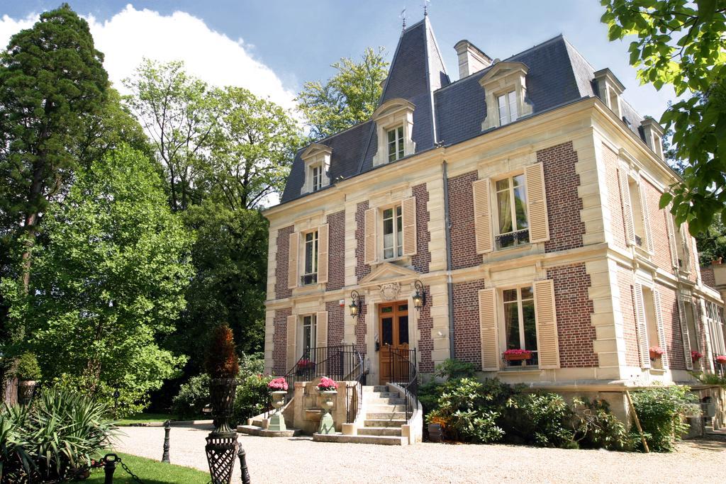 Castel Napoléon III de Les Jardins d'Épicure