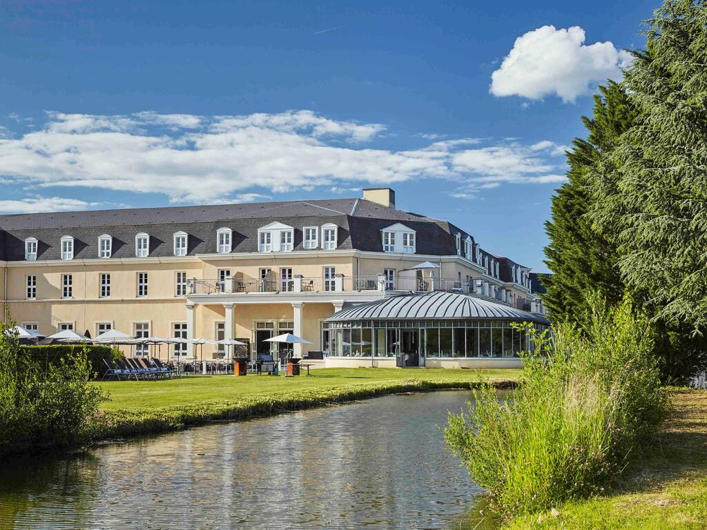 Mercure Chantilly Resort & Convention
