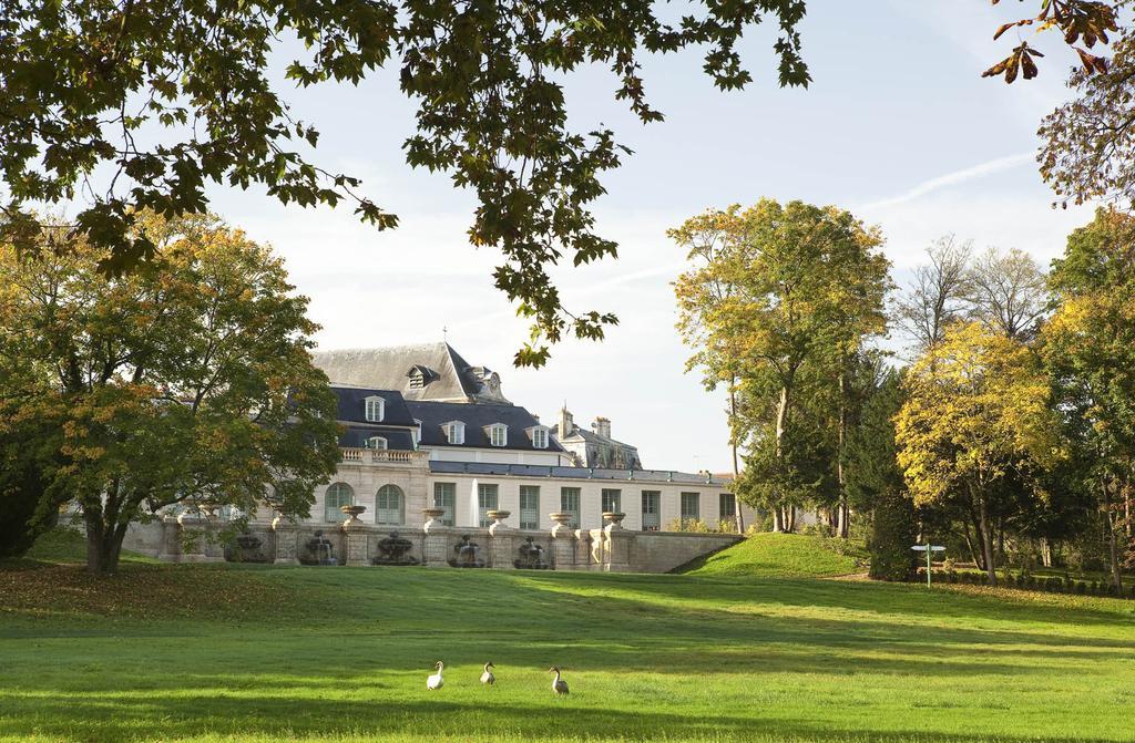 Auberge du Jeu de Paume à Chantilly