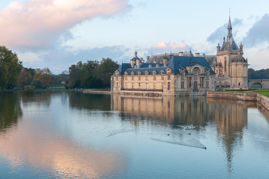 Château de Chantilly